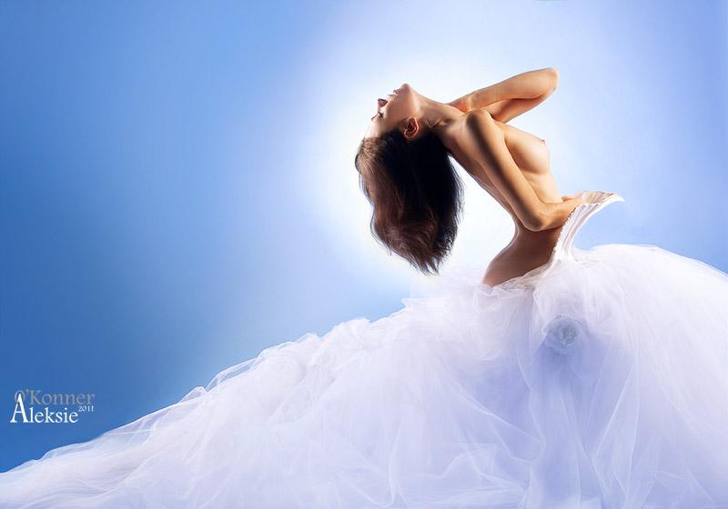 Bride by Aleksie