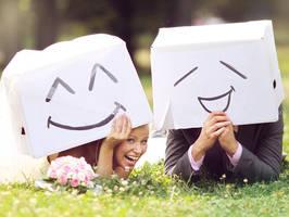 Smile by Aleksie