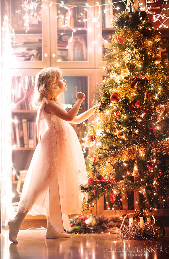 Christmass waiting