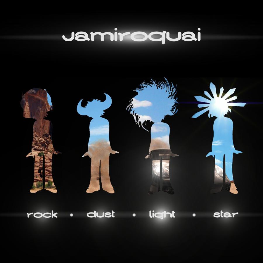 Jamiroquai Album