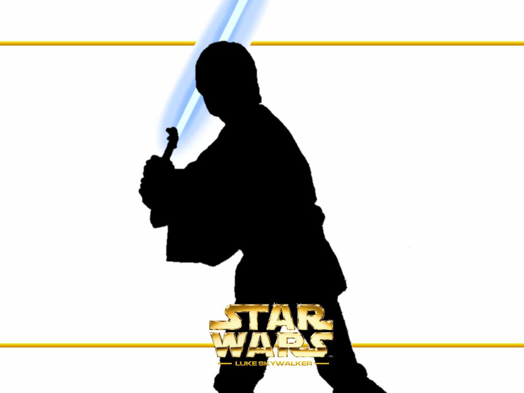 Luke Skywalker Silhouette | www.imgkid.com - The Image Kid ...