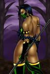 Jade Outworld