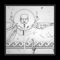 Icarus Dreams by artfixation