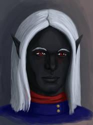 Yessir Captain Admiral Drow