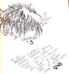 Sample 3 by White-Summoner