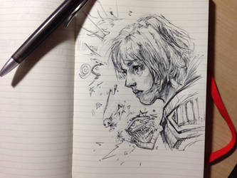 Judge Anderson by playkill