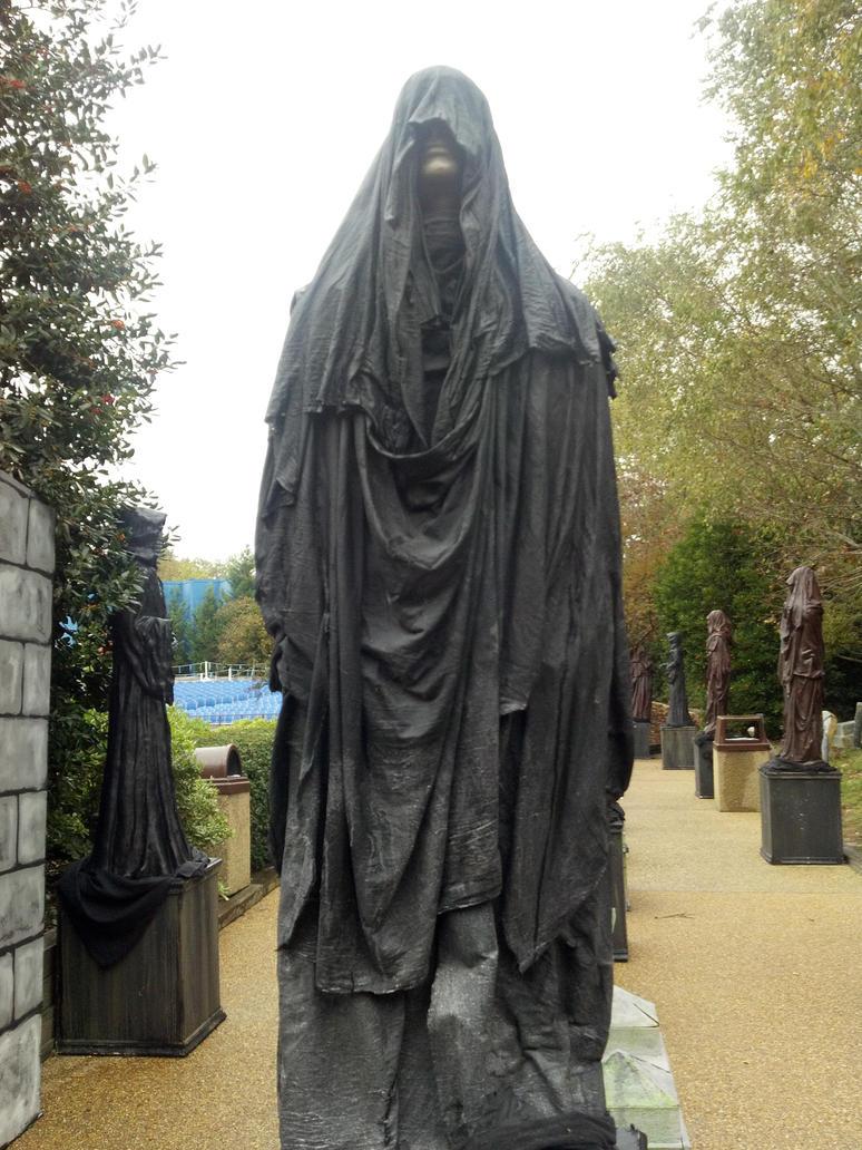 Day Dementor By Hetiticth On Deviantart