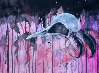 Dead Souls by EsutickArt