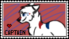 Captain Stamp .:Gift:. by ForestAntlers