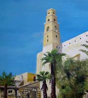 Jaffa by D-morrigan