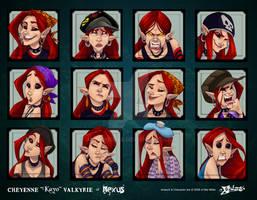 Kayo Expressions