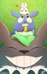 Totoro BrOTP
