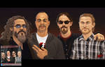 Sons of Anarchy: PALS for DL