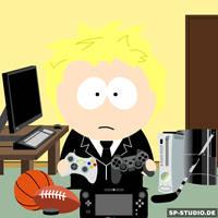 My South Park Avatar