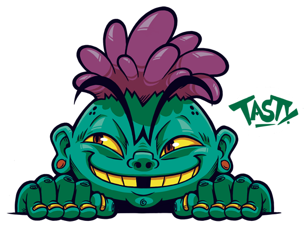TastyCarrots's Profile Picture
