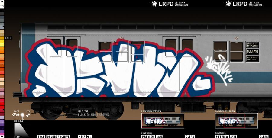 "Star Wars Graffiti ""Tasty"" by TastyCarrots"