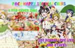 - Pack Happy 150 Watchers