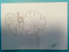 Papillon by Sirix1995