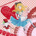 Happy Un-Valentines Day