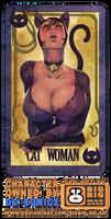 Cat Woman (soul card)