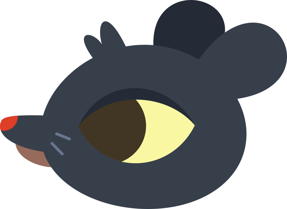 Lori Vector Icon from NITW by TimsManter