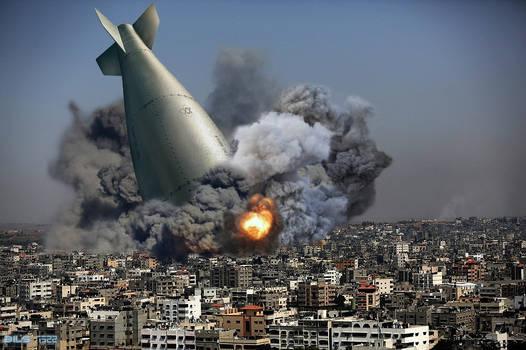 The next Israeli target