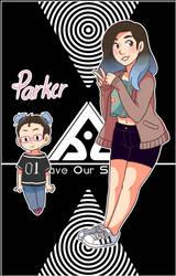 S.O.S. - Parker by LittleStarPu