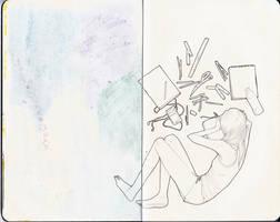 Sketchbook 0002 by heycheri