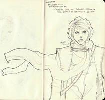 Resident Evil Fanart by heycheri