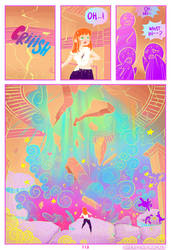 Bartkira Volume 6 Page 113 by heycheri
