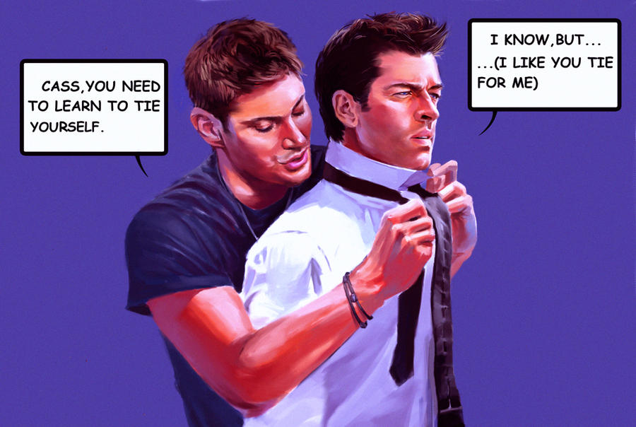 always spring destiel wallpaper - photo #10