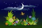 Magic Night by desmo100