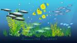 Fish Fun by desmo100