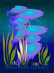 Deep Blue by desmo100