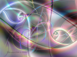 Pastel Abstract by desmo100