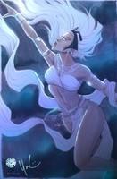 Storm: The Goddess by Protokitty