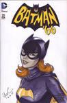 Batgirl '66 Commission