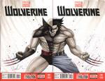 Wolverine by Protokitty