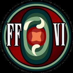 ff6hacking.com logo 4 by Madsiur