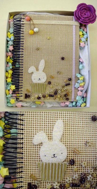 Notebook II by Pumpkin-Candy