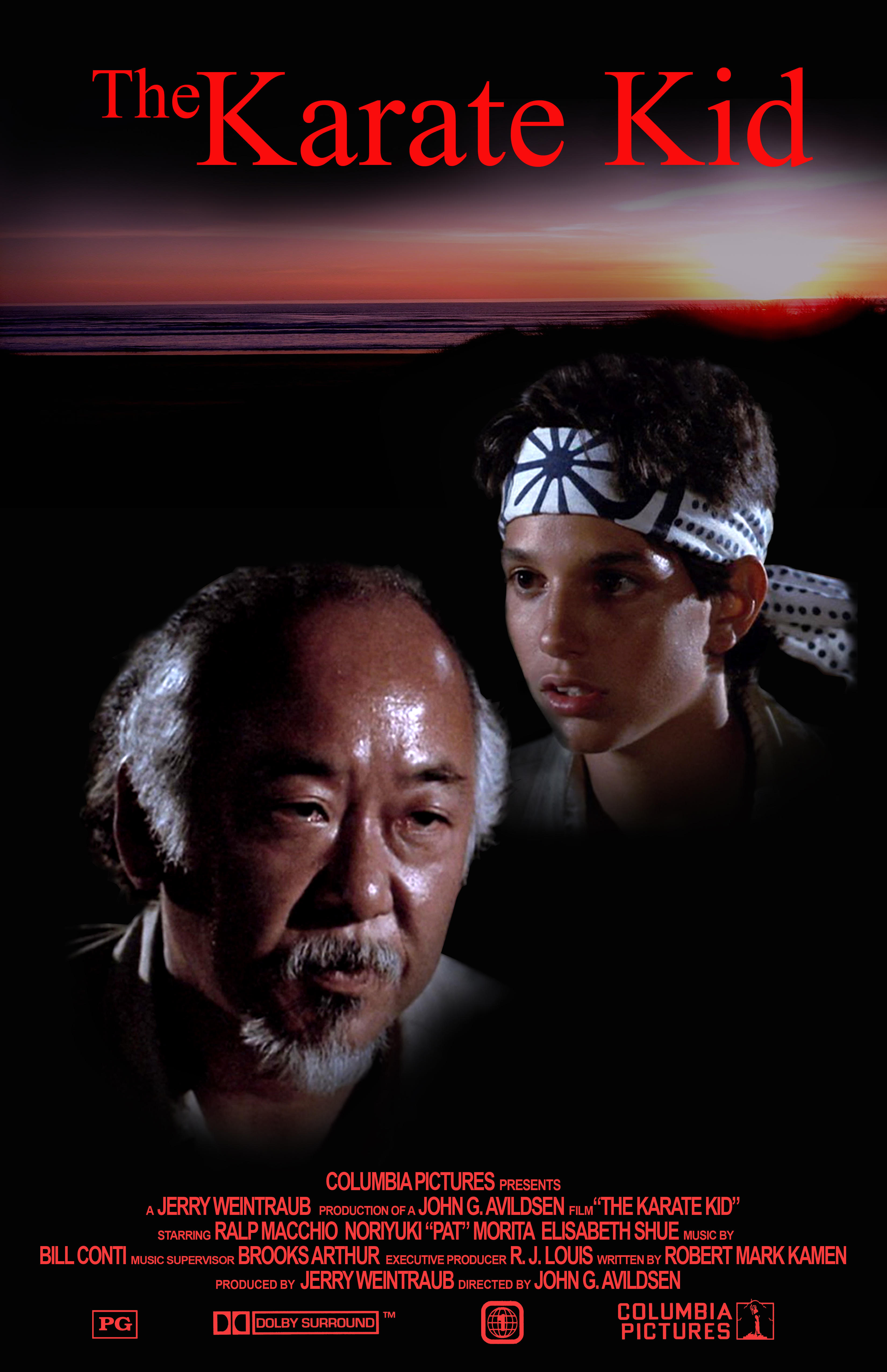 Who Is The Original Karate Kid