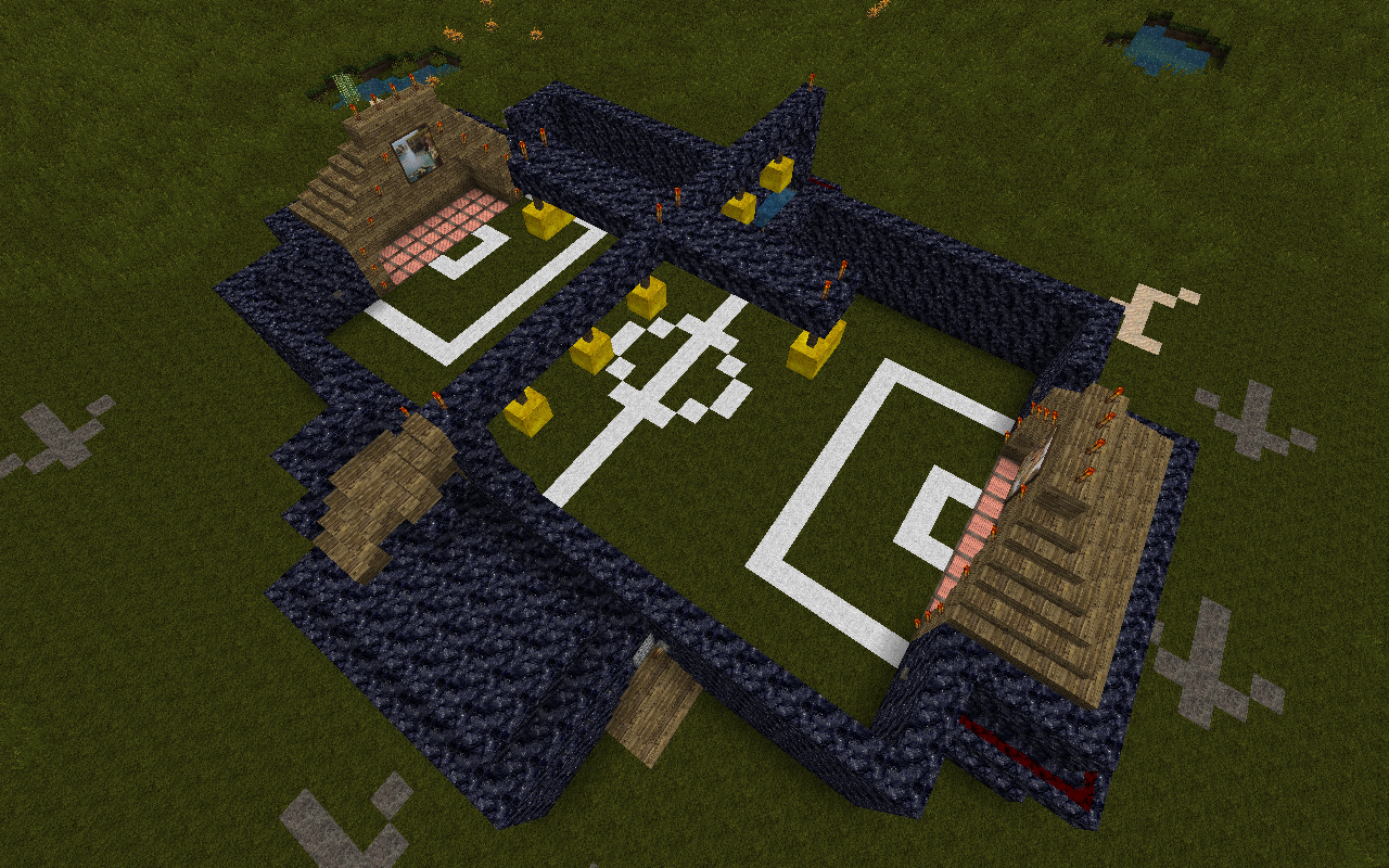 Download Wallpaper Minecraft Soccer - creeper_soccer_by_incertus984-d6bjt6w  Gallery_219419.png