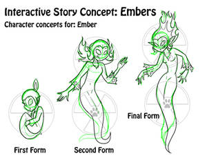 Embers Character Concept by atomic-kitten10