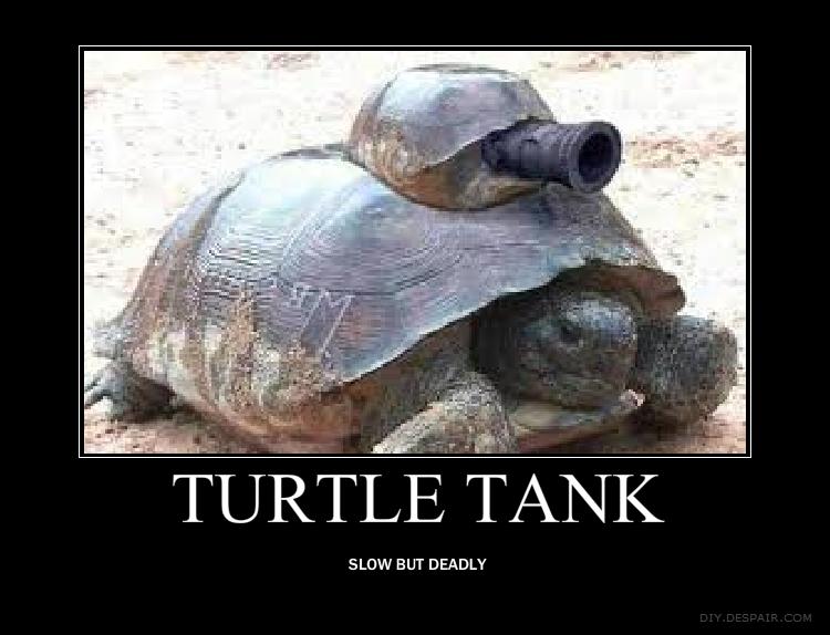Turtle Tank by Tank93 on DeviantArt