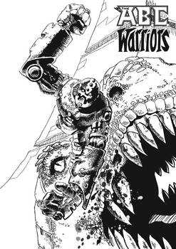 ABC Warriors: Mongrol