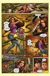 Charmed Issue 1