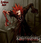 KHO - Zombie Axel