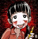 Pixiv Meme - Tomoko Maeda