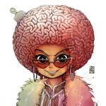 Afro Brain
