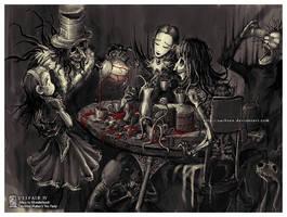DESPAIR IV -Alice in Wond...2-
